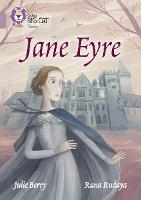 Cover for Jane Eyre  by Julie Berry