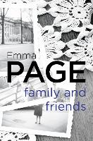 Cover for Family and Friends by Emma Page