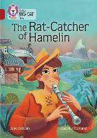 Cover for The Rat-Catcher of Hamelin Band 14/Ruby by June Crebbin