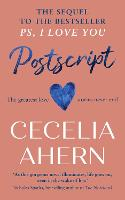 Cover for Postscript by Cecelia Ahern