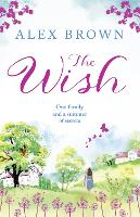 Cover for The Wish by Alex Brown