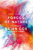 Cover for Forces of Nature by Professor Brian Cox, Andrew Cohen