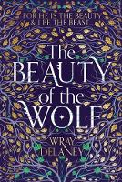 Cover for The Beauty of the Wolf by Wray Delaney