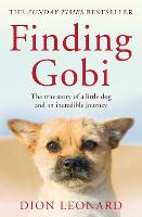 Cover for Finding Gobi (Main edition)  by Dion Leonard