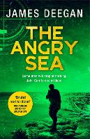 Cover for The Angry Sea by James Deegan