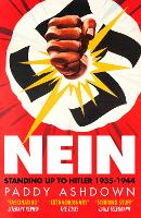 Cover for Nein  by Paddy Ashdown