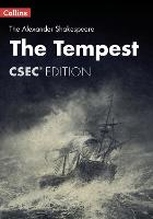 Cover for The Tempest by William Shakespeare, Gareth Calway