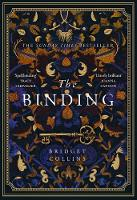 Cover for The Binding by Bridget Collins