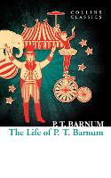 Cover for The Life of P.T. Barnum by P. T. Barnum