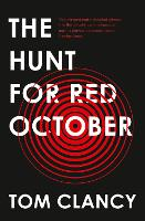 Cover for The Hunt for Red October by Tom Clancy