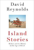 Cover for Island Stories  by David Reynolds