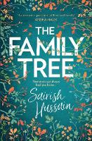 Cover for The Family Tree by Sairish Hussain