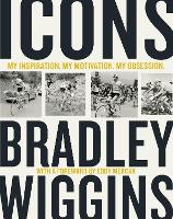 Cover for Icons  by Bradley Wiggins