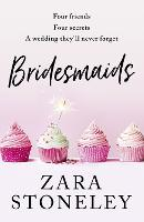 Cover for Bridesmaids by Zara Stoneley