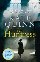 Cover for The Huntress by Kate Quinn