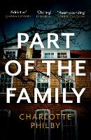 Cover for Part of the Family by Charlotte Philby