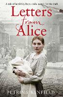 Cover for Letters from Alice  by Petrina Banfield