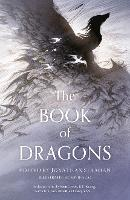 Cover for The Book of Dragons by Jonathan Strahan