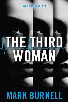 Cover for The Third Woman by Mark Burnell