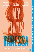 Cover for My Dark Vanessa by Kate Elizabeth Russell