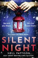 Cover for Silent Night by Nell Pattison