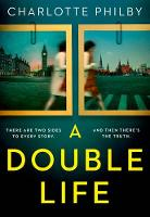 Cover for A Double Life by Charlotte Philby