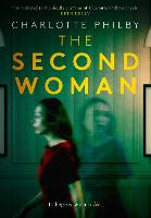 Cover for The Second Woman by Charlotte Philby
