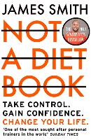 Cover for Not a Diet Book  by James Smith