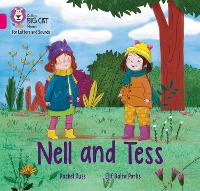 Cover for Nell and Tess Band 01b/Pink B by Rachel Russ
