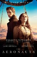 Cover for Falling Upwards  by Richard Holmes