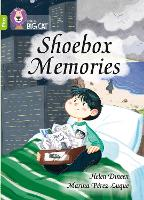 Cover for Shoebox Memories Band 11+/Lime Plus by Helen Dineen