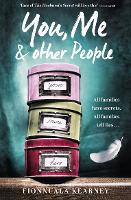 Cover for You, Me and Other People by Fionnuala Kearney