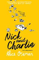 Cover for Nick and Charlie by Alice Oseman
