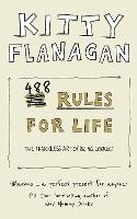 Cover for 488 Rules for Life  by Kitty Flanagan