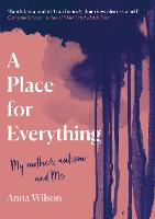 Cover for A Place for Everything by Anna Wilson