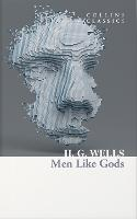 Cover for Men Like Gods by H. G. Wells
