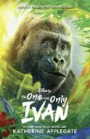 Cover for The One and Only Ivan by Katherine Applegate
