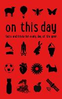 Cover for On This Day  by James Owen