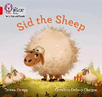 Cover for Sid the Sheep Band 02b/Red B by Teresa Heapy
