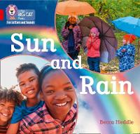 Cover for Sun and Rain Band 02b/Red B by Becca Heddle