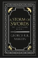 Cover for A Storm of Swords by George R.R. Martin
