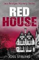 Cover for Red House by Joss Stirling