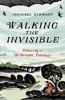 Cover for Walking The Invisible by Michael Stewart