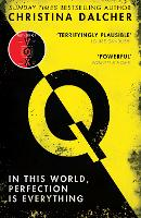 Cover for Q by Christina Dalcher