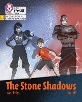 Cover for The Stone Shadows Phase 5 by Zoe Clarke