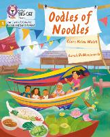 Cover for Oodles of Noodles Phase 5 by Clare Helen Welsh