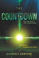 Cover for The Countdown by Kimberly Derting