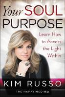Cover for Your Soul Purpose  by Kim Russo