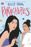 Cover for Parachutes by Kelly Yang