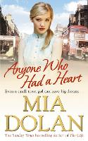 Cover for Anyone Who Had a Heart by Mia Dolan